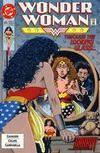 Cover for Wonder Woman (DC, 1987 series) #65 [Direct]