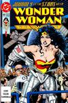 Cover for Wonder Woman (DC, 1987 series) #66