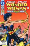 Cover for Wonder Woman (DC, 1987 series) #69 [Direct]