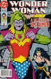 Cover for Wonder Woman (DC, 1987 series) #70 [Newsstand]