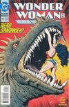 Cover for Wonder Woman (DC, 1987 series) #80 [Direct Sales]