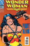 Cover for Wonder Woman (DC, 1987 series) #83 [Direct Sales]