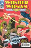Cover for Wonder Woman (DC, 1987 series) #86 [Direct Sales]