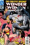 Cover Thumbnail for Wonder Woman (1987 series) #90 [Direct Sales]
