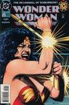Cover Thumbnail for Wonder Woman (1987 series) #0 [Direct Sales]