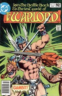 Cover Thumbnail for Warlord (DC, 1976 series) #35