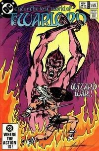 Cover Thumbnail for Warlord (DC, 1976 series) #66 [Direct-Sales]