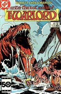 Cover Thumbnail for Warlord (DC, 1976 series) #94