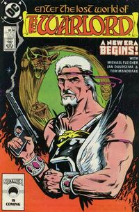 Cover Thumbnail for Warlord (DC, 1976 series) #123 [Direct Sales]