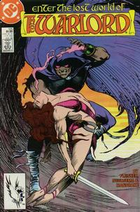 Cover Thumbnail for Warlord (DC, 1976 series) #125 [direct]