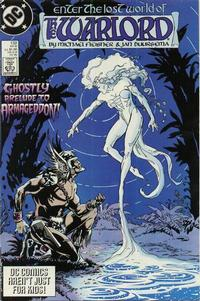 Cover Thumbnail for Warlord (DC, 1976 series) #132 [direct]