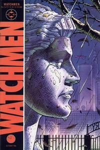 Cover Thumbnail for Watchmen (DC, 1986 series) #2