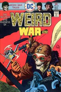 Cover Thumbnail for Weird War Tales (DC, 1971 series) #42