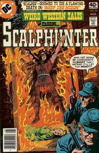 Cover Thumbnail for Weird Western Tales (DC, 1972 series) #58