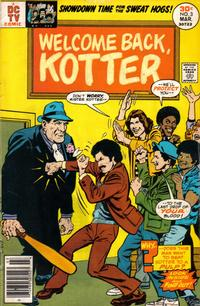 Cover Thumbnail for Welcome Back, Kotter (DC, 1976 series) #3