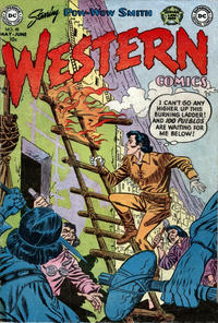 Cover Thumbnail for Western Comics (DC, 1948 series) #45