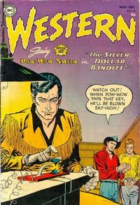 Cover Thumbnail for Western Comics (DC, 1948 series) #48