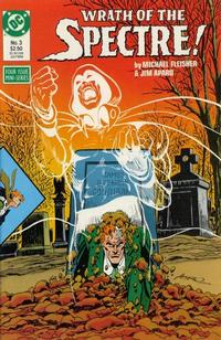 Cover Thumbnail for Wrath of the Spectre (DC, 1988 series) #3