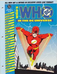 Cover Thumbnail for Who's Who in the DC Universe (DC, 1990 series) #2