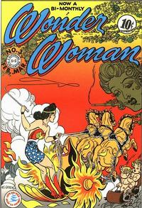Cover Thumbnail for Wonder Woman (DC, 1942 series) #3