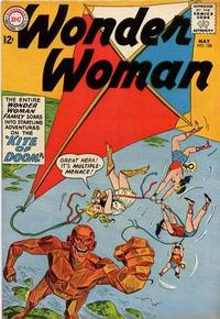 Cover for Wonder Woman (DC, 1942 series) #138