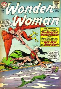 Cover Thumbnail for Wonder Woman (DC, 1942 series) #144