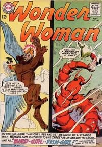 Cover Thumbnail for Wonder Woman (DC, 1942 series) #147