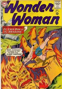 Cover Thumbnail for Wonder Woman (DC, 1942 series) #149