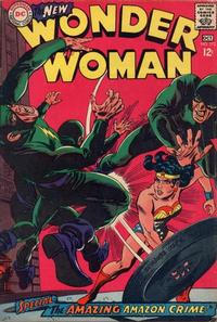 Cover Thumbnail for Wonder Woman (DC, 1942 series) #172