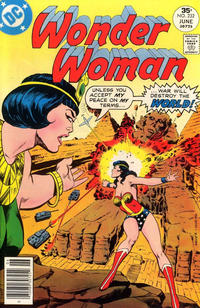 Cover Thumbnail for Wonder Woman (DC, 1942 series) #232