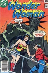 Cover Thumbnail for Wonder Woman (DC, 1942 series) #239