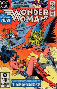 Cover Thumbnail for Wonder Woman (DC, 1942 series) #290 [Direct Sales]