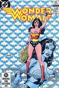 Cover Thumbnail for Wonder Woman (DC, 1942 series) #304 [Direct-Sales]