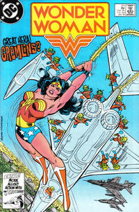 Cover Thumbnail for Wonder Woman (DC, 1942 series) #311 [Direct]