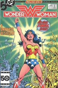 Cover Thumbnail for Wonder Woman (DC, 1942 series) #329 [Direct]