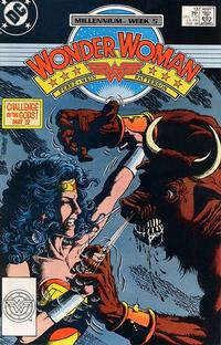 Cover Thumbnail for Wonder Woman (DC, 1987 series) #13