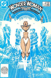 Cover Thumbnail for Wonder Woman (DC, 1987 series) #15 [Direct]