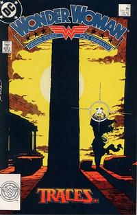 Cover Thumbnail for Wonder Woman (DC, 1987 series) #17 [Direct]