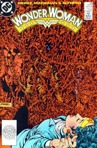 Cover for Wonder Woman (DC, 1987 series) #29