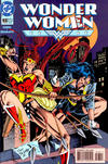 Cover for Wonder Woman (DC, 1987 series) #93 [Direct Sales]