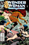 Cover for Wonder Woman (DC, 1987 series) #95 [Direct Sales]