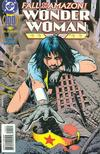 Cover for Wonder Woman (DC, 1987 series) #100 [Standard Edition - Direct Sales]