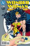 Cover for Wonder Woman (DC, 1987 series) #106 [Direct Sales]