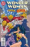 Cover Thumbnail for Wonder Woman (1987 series) #107 [Direct Edition]