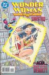 Cover Thumbnail for Wonder Woman (1987 series) #110 [Direct Edition]