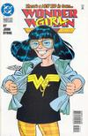Cover for Wonder Woman (DC, 1987 series) #113