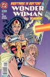 Cover for Wonder Woman (DC, 1987 series) #114 [Direct Sales]