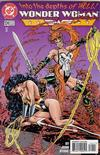 Cover for Wonder Woman (DC, 1987 series) #124 [Direct Sales]