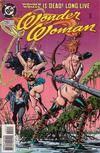 Cover for Wonder Woman (DC, 1987 series) #129 [Direct Sales]