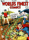 Cover for World's Finest Comics (DC, 1941 series) #11